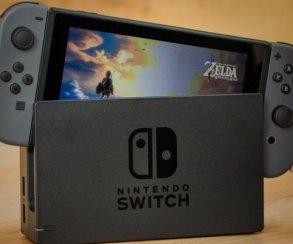 Меньше, легче, портативнее: Switch Mini выйдет уже в 2019 году?