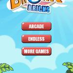 Скриншот Break Bricks – Изображение 4