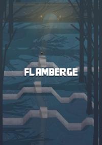 Обложка Flamberge