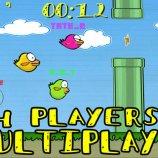 Скриншот Flappy Toon Multiplayer