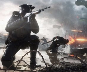Российский SMM, занимающийся Battlefield, кажется, обезумел