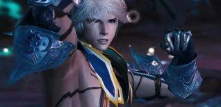 Mobius Final Fantasy. Релизный трейлер PC-версии