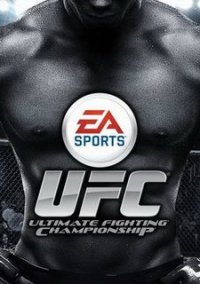 Обложка EA Sports UFC