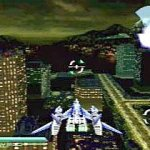 Скриншот Gamera 2000 – Изображение 3