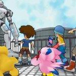 Скриншот Digimon Adventure – Изображение 8