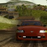 Скриншот Ford Racing 3 – Изображение 8