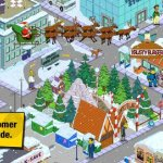Скриншот The Simpsons: Tapped Out – Изображение 1