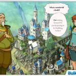 Скриншот Citadel Arcanes – Изображение 2