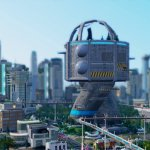 Скриншот SimCity: Cities of Tomorrow Expansion Pack – Изображение 1