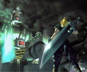Оригинальная Final Fantasy VII выйдет на PS4 в октябре
