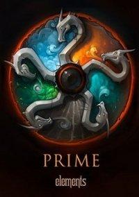 Обложка Prime Elements