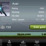 Скриншот Online Artillery