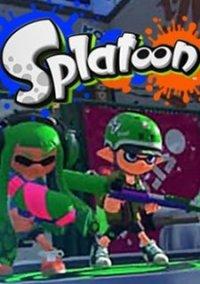 Обложка Splatoon for Nintendo Switch
