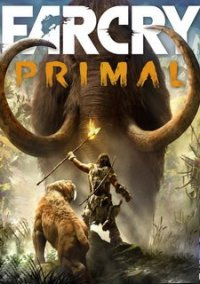 Far Cry Primal – фото обложки игры