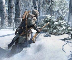 Assassin's Creed III выйдет на PC с двумя патчами в комплекте