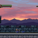 Скриншот Timespinner
