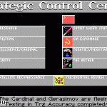 Скриншот Tom Clancy's The Cardinal of the Kremlin – Изображение 11