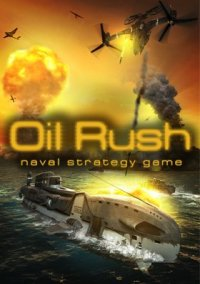 Обложка Oil Rush