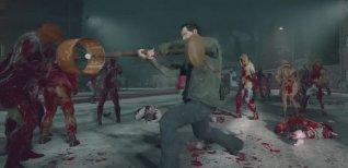 Dead Rising 4. Рекламный трейлер