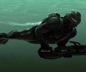 Прототип «подводного шутера» от 4A Games всплыл на поверхность