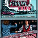 Скриншот Valet Parking 1989  – Изображение 3