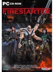 Обложка FireStarter