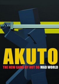 Обложка Akuto: Mad World