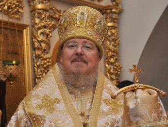 Митрополит Красноярский назвал смартфоны «заменой Божества»