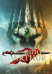 Обложка King Arthur
