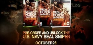 Medal of Honor: Warfighter. Видео #5