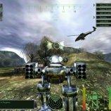 Скриншот Steel Walker