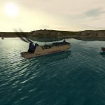Скриншот European Ship Simulator – Изображение 18