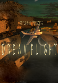Обложка DREAM FLIGHT