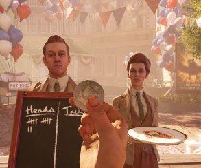 BioShock Infinite подарят подписчикам Xbox Live Gold в марте