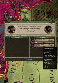 Обложка Crusader Kings II: Sword of Islam