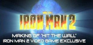 Iron Man 2. Видео #3