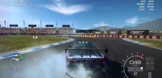 Grid Autosport. Видео #9