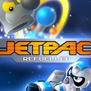 Обложка Jetpac Refuelled