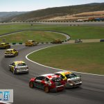 Скриншот WTCC 2010: Expansion Pack for RACE 07 – Изображение 12