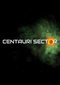 Обложка Centauri Sector