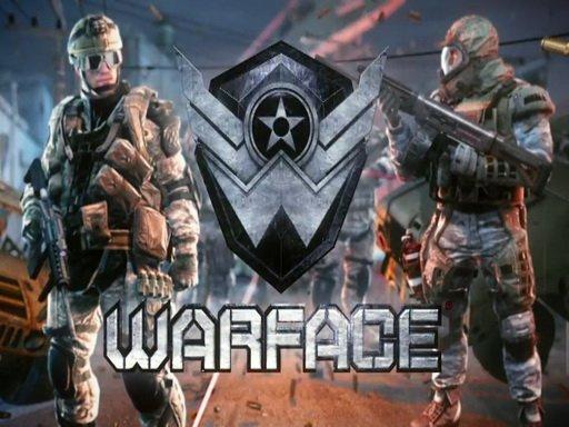 Warface. Дневники разработчиков