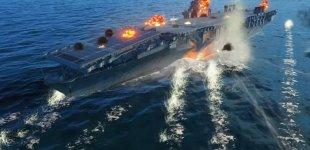 World of Warships. Анонс обновления