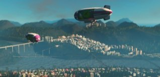 Cities: Skylines. Трейлер DLC Mass Transit