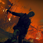 Скриншот Sniper Elite Nazi Zombie Army 2 – Изображение 4