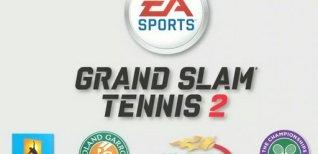 Grand Slam Tennis 2. Видео #2