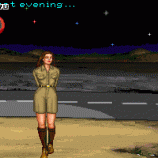 Скриншот Leather Goddesses of Phobos 2: Gas Pump Girls Meet the Pulsating Inconvenience from Planet X