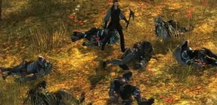 Guild Wars 2. Видео #4