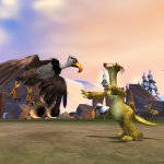 Скриншот Ice Age: Dawn of the Dinosaurs – Изображение 7