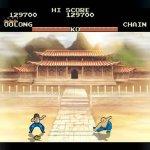 Скриншот Yie Ar Kung-Fu – Изображение 3