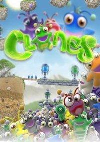 Clones – фото обложки игры